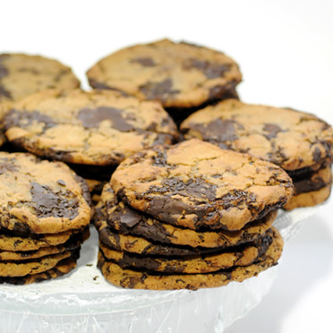 cookie JAQUES TORRES feat image
