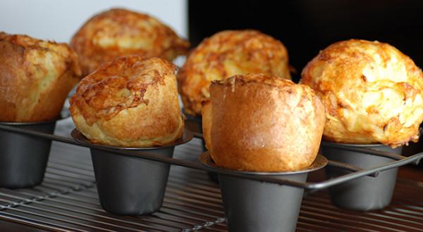 Popover Cafe Recipe