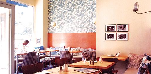 Café Fleury (Fonte: Hg2 Berlin)