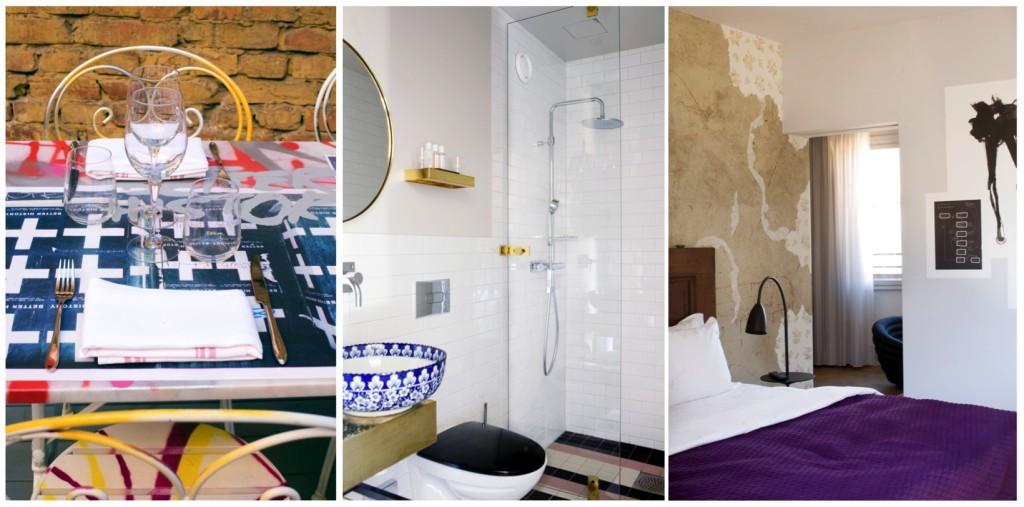 Decoração/Banheiro/Quarto (Fonte: Blog TL Magazine)