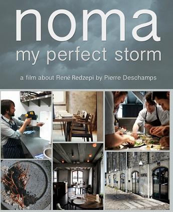 Documentário Nome: The Perfect Storm (Fonte: Tumblr)