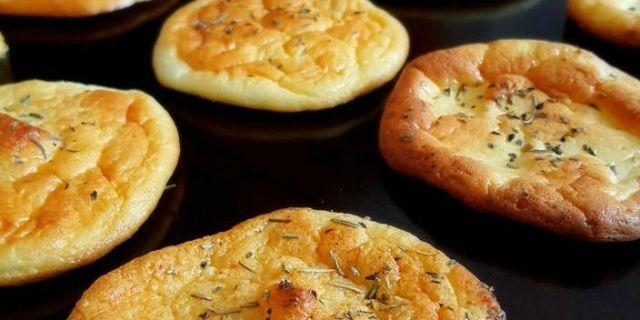 Cloud Bread (Fonte: Woman's Day)