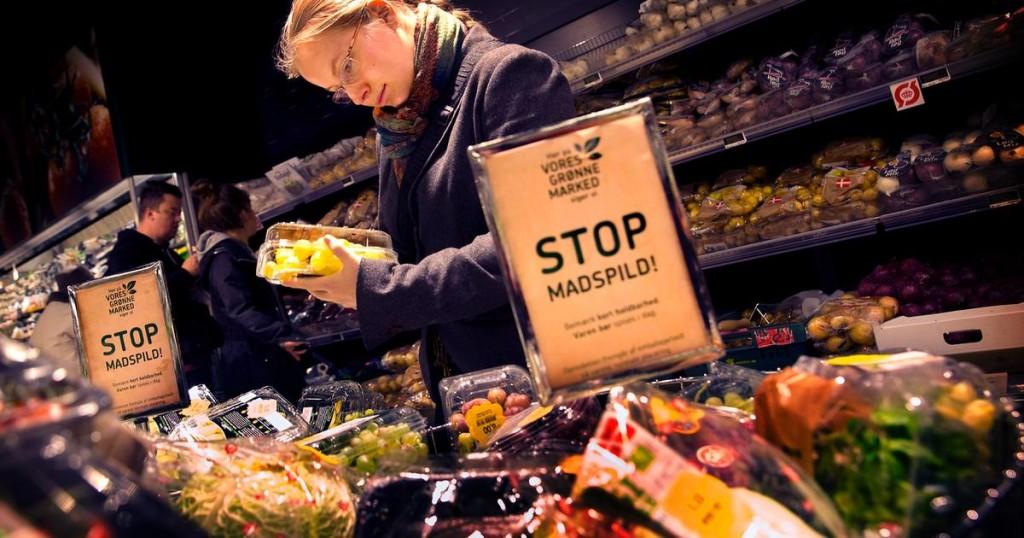 Vamos dar um basta ao desperdício de alimentos? (Fonte: Feel Cook)