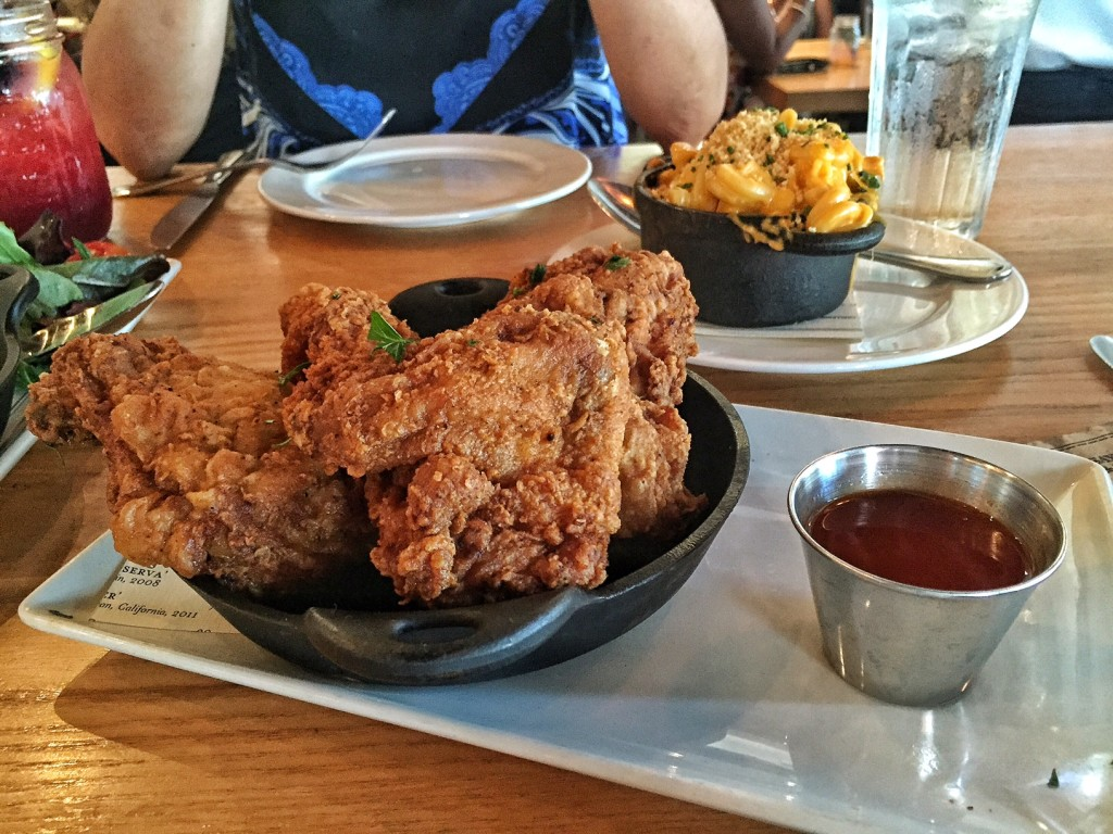 Lewellyn's Fine Fried Chicken ($26)